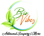 Biovibez Soapery and More logo